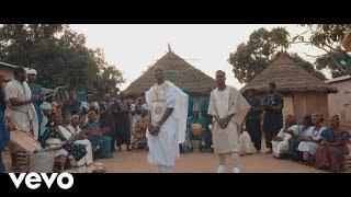 Black M - Mama (Clip officiel) ft. Sidiki Diabaté width=