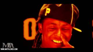 Lil Wayne Gossip Video (High Definition)