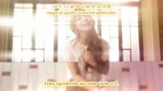 Ailee - Heaven (hangul + romanji + español)