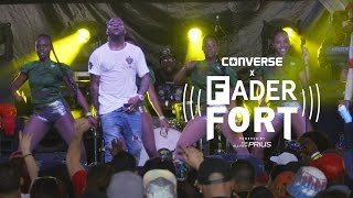 "Davido - ""Aye"" - Live at The FADER Fort Presented By Converse (6)"