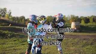 Motocross Motivação l Força e Determinação!