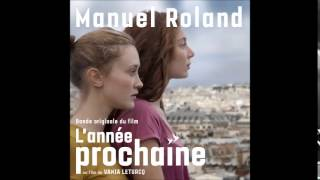 Manuel Roland - To Be Loved by You (Feat. Nora Jamoulle)