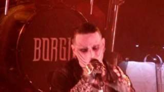 Dimmu Borgir - The Chosen Legacy (Krakow 2010)
