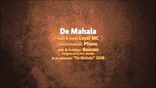 De Mahala (produs de Phane)