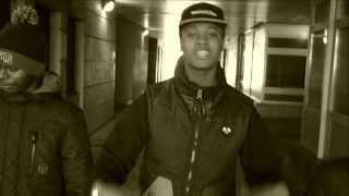 DIBLACKS - CHRONIKAS DI STREET (OFFICIAL VIDEO)