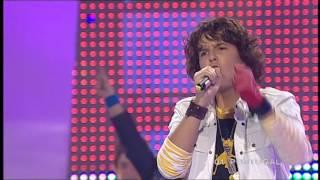 Junior Eurovision 2006: Pedro Madeira - Deixa-Me Sentir (Portugal)