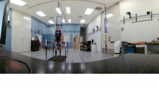 Neuromuscular Biomechanics Lab - 116