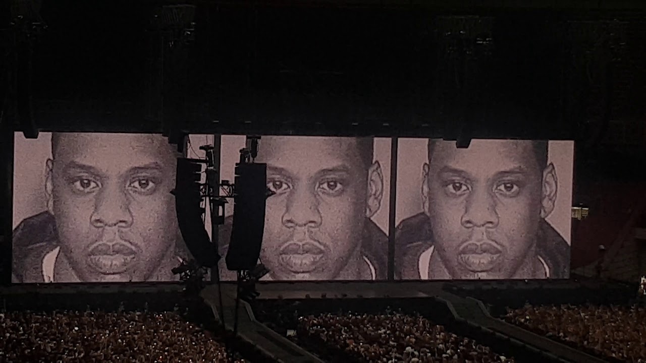 Jay-Z  Beyonce Group Sales Stubhub May