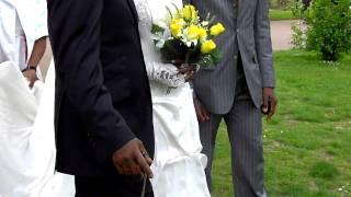 Mariage Arthur & Laurelle