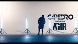 C4 Pedro - Estragar feat AGIR