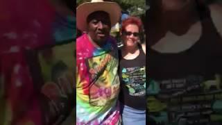 Festival Acadien et Creole a La Lafayette: jitterbug