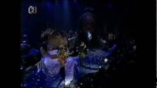 Eurythmics Miracle Of Love Live By Request 2000