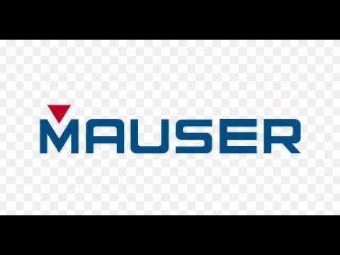 Memsan Mauser Varil