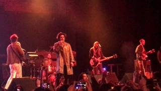 The Growlers-Going Gets Tough LIVE @The Warfield SF
