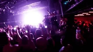 "DVBBS ""TSUNAMI"" Live @ Club Firestone 2/20/2014 (Last Song)"