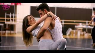 Dirty Dancing - Il cast: l'Ensemble - parte 1