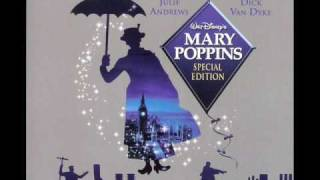 Walt Disney's Mary Poppins Special Edition Soundtrack 20 Feed the Birds [Tuppence a bag]