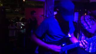 Song 2 live (Blur cover en el aniversario de the drake beerhouse)