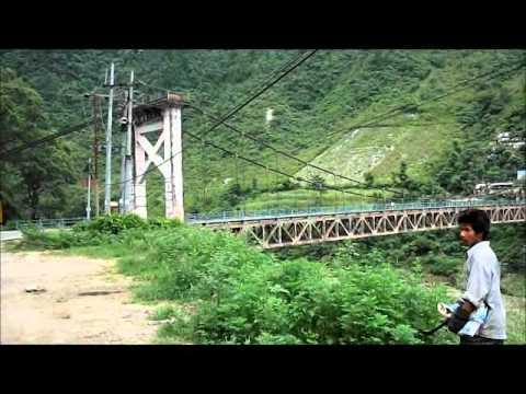 Kolem-sveta.cz  – Nepal – Na motorce