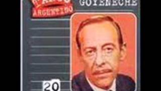 Roberto Goyeneche - Rebeldía