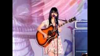 16ºFestival do Japão 2013-TSUBASA-How to Fly(live)