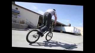 Los Trucos más originales con bicicleta biker