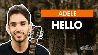 videoclase Hello (completa)
