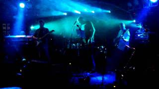 Delicate Sound of Floyd @ The General Henry's - Wish You Were Here