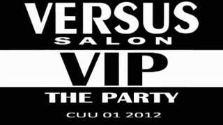 ANDREDECUELLAR, ANDRE DE CUELLAR, - VERSUS SALON VIP THE PARTY ACCESS