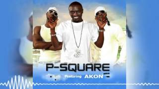 P-Square - Bedroom [Official Audio] ft. Akon