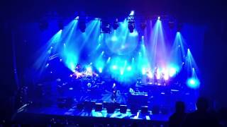 "Brit Floyd ""Take It Back"" Live"