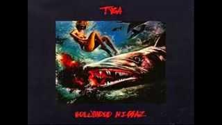 Tyga-Hollywood Niggaz (Audio)