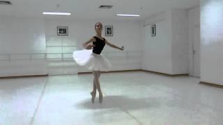 Princess Florine Variation - Rita Santos Carvalho - EDD - Portugal