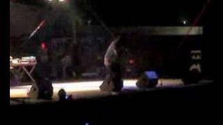 AFU-RA & DJ KANZER - EL ESCORIAL - MADRID - 2007