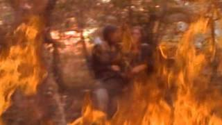Katniss Everdeen The Girl On Fire