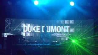 Duke Dumont - The Giver The Block Party