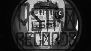 Critiko & Vácuo - Modo Búzio [Lyric Video] 2013.ASTROrecords