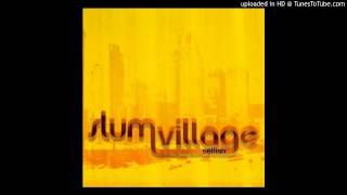 Slum Village - Selfish ft. Kanye West & John Legend