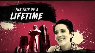 Incredible Life Swap Season 4- The Grand Announcement  | ASUS