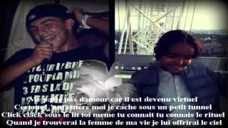 Mister Tif & Yamina Ma Fleur Blanche