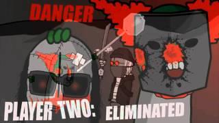 Madness Combat:Devin Martin - Killbot