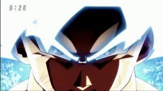 Dragon Ball Super「AMV」Monster