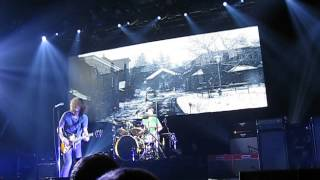 Soundgarden -  Been Away Too Long - Live in Toronto Jan 26, 2013