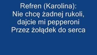 SzparUP - Ballada o Pizzy [TEKST]
