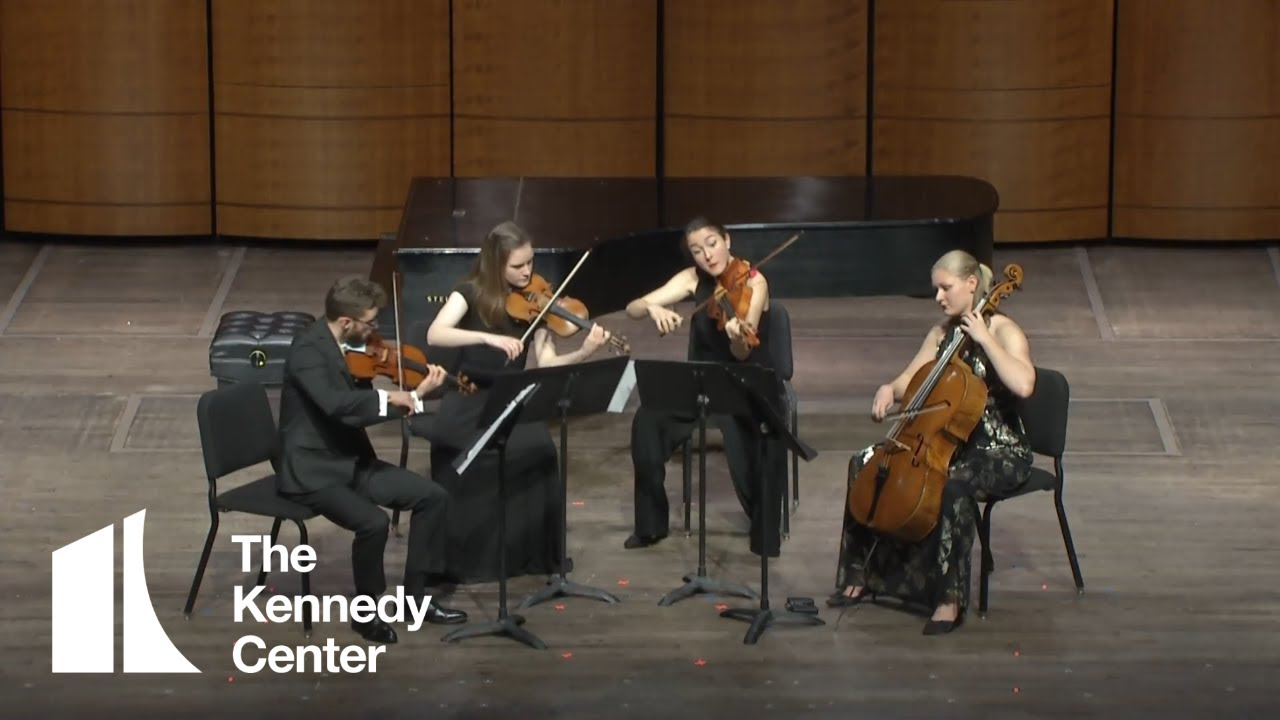 New England Conservatory & The Cleveland Institute of Music - The Conservatory Project