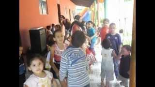Festa do dia das Crianças - Escola Rumo ao Saber