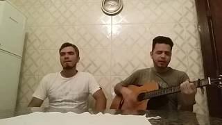 Como se Fosse Uma Prece - Zezé Di Camargo e Luciano COVER Diego e Alexandre