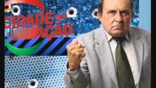 Anacleto Reinaldo fala sobre o fim dos tempos [inédito]