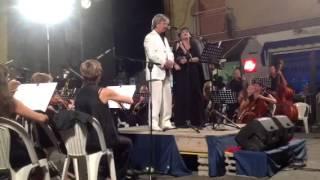 Sant'Agata orchestra in concerto