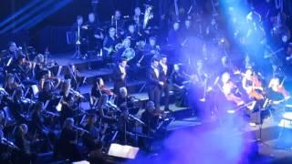 Il Volo live @ Arena di Verona. Nel blu dipinto di blu